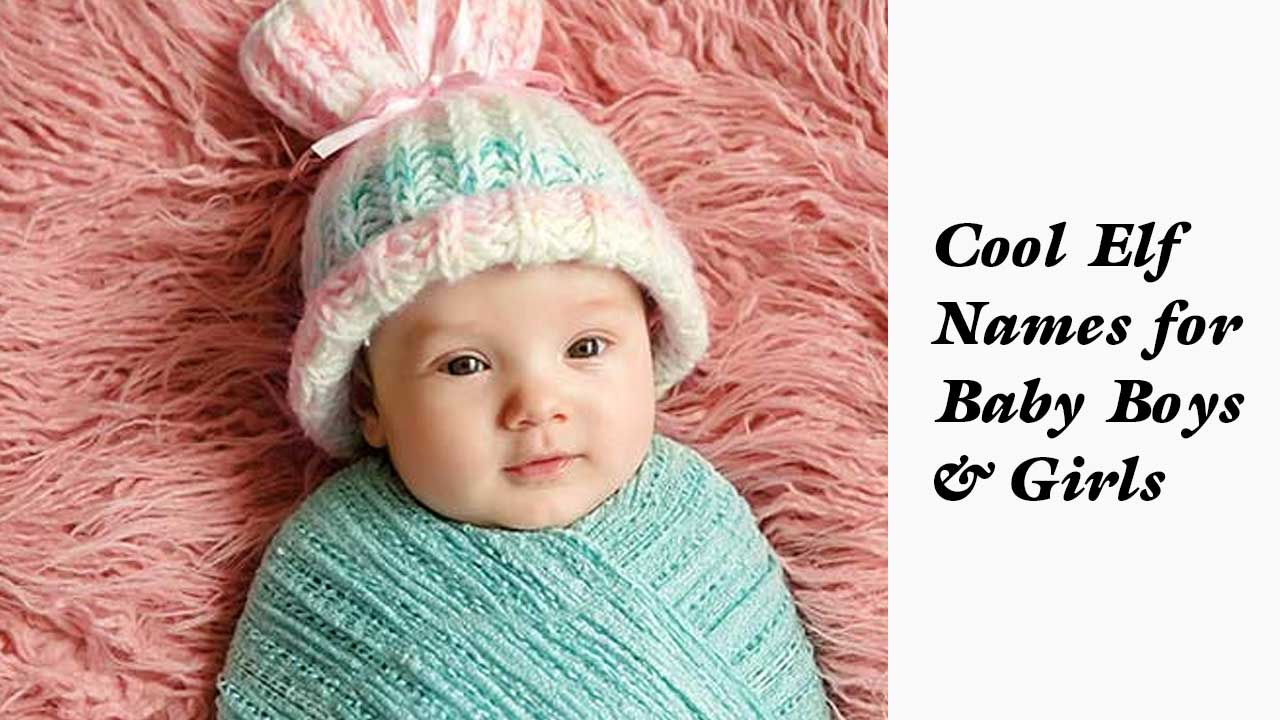 elf-names-for-baby